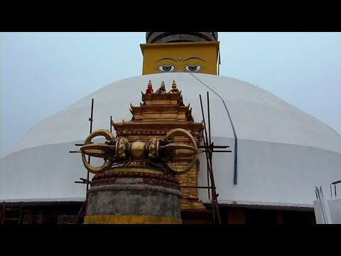 Lumbini, Nepal: Birthplace of the Buddha