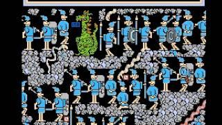 Great Waldo Search - Great Waldo Search (NES / Nintendo) - User video