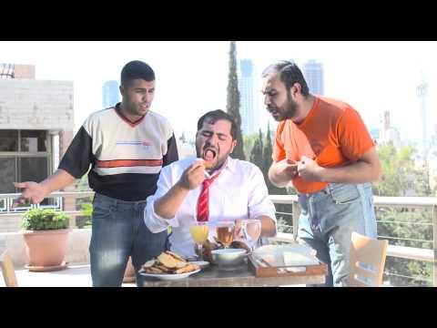 كرفان - صد رد 2014 - اللئيم