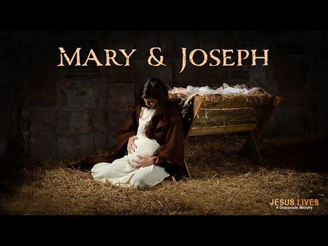 Jesus Lives - Christmas Eve Service about