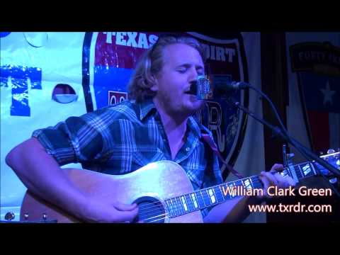 William Clark Green -  Sympathy