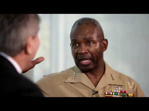 A conversation with Lieutenant General Ronald L. Bailey