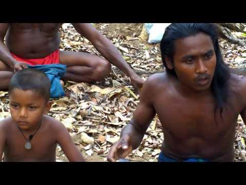 Sri Lanka Mahiyanganaya : The Vedda Village Dabana_10272016Ceylon Lanka Tour 錫蘭蘭卡旅遊