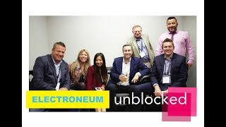 Unblocked Interviews Electroneum Team