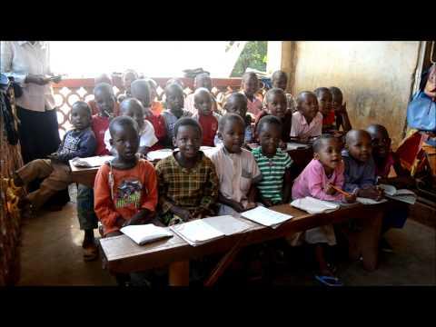 Proyecto salud Tanzania