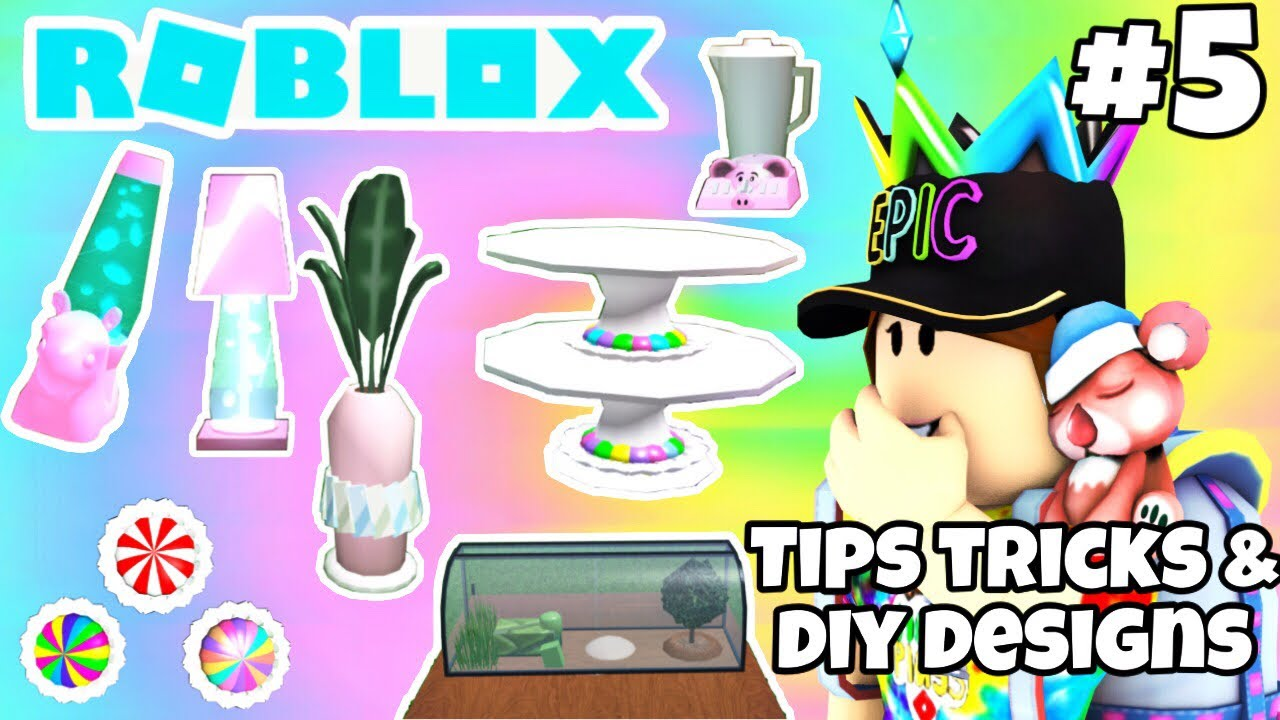 blerg roblox 30 No Gamepass Building Hacks Roblox Bloxburg Tutorial Ttdd 5 Youtube