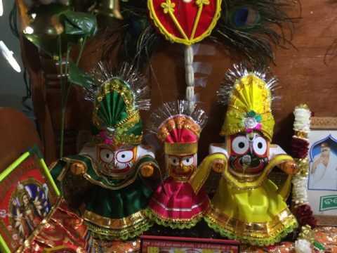 Lalita Kuhe Madhava - by Subhas Das - Lord Jagannath popular bhajan
