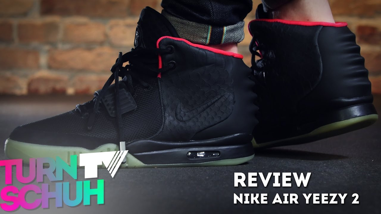 online store 006fb 07e2c Nike Air Yeezy 2