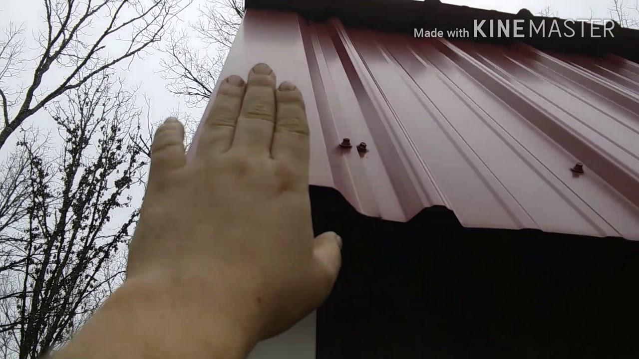 Not so Tiny house 4 (DIY loft floor joist) - YouTube