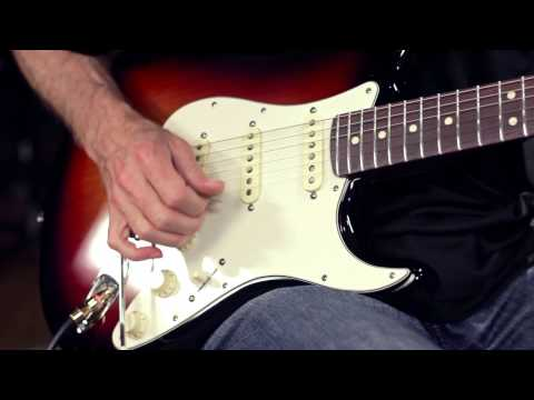 Product Spotlight - Fender Limited Edition American Standard Rosewood Neck Stratocaster