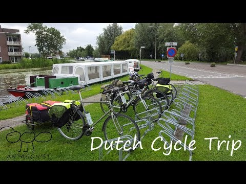 dutch-cycle-trip-(pt.1)---bicycle-touring-in-the-netherlands