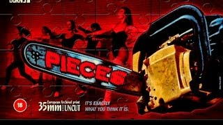 B-Movie Mania - Pieces (1982)