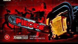 B-Movie Mania - Pieces (1982)