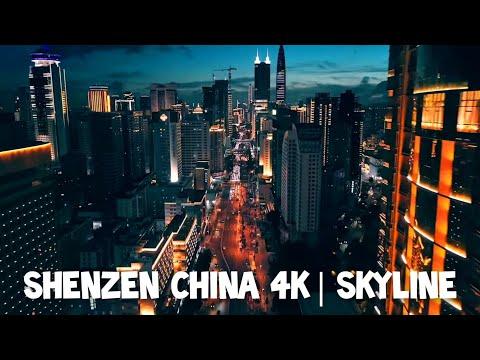 Shenzhen China 4K
