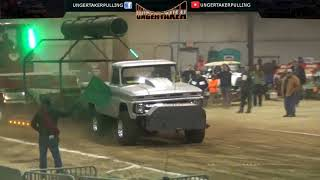 Dekalb Super Pull | Buckeye Outlaws | 3/2/18
