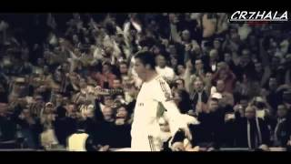 CR7 - BE THE BEST - THEN NOW EVER