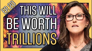 ⚠️ Cathie Wood: This ENTIRE Asset Class Will Explode (Disrupting Finance)