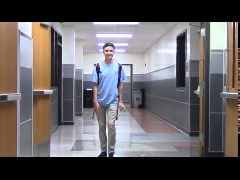 HAPPY music video 2014 Westwood High School