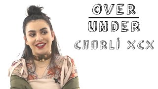 Charli XCX Rates Virtual Reality, the Coffin Emoji and Pitchfork