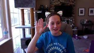 VFC 2021 -  Sign Language Class  - Thursday