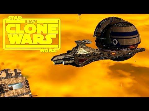 Star Wars: Republic at War - Episode 6 - Asteroid Field!