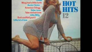 Groovin With Mr. Bloe - Hot Hits featuring Larry Adler