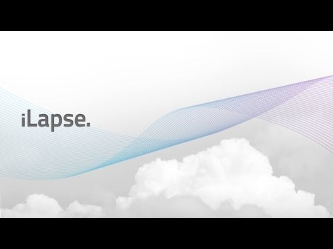 iLapse -Time Lapse Video Creator with Photo Blend Mode