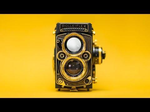 Visita al Camera Rescue in Finlandia: un paradiso per macchine fotografiche vintage