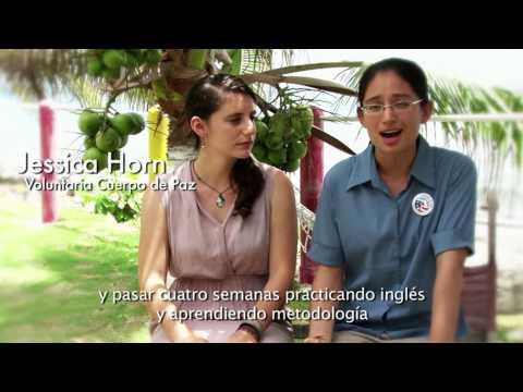 Programa de inmersión en inglés estandar en San Andrés, Providencia y Santa Catalina