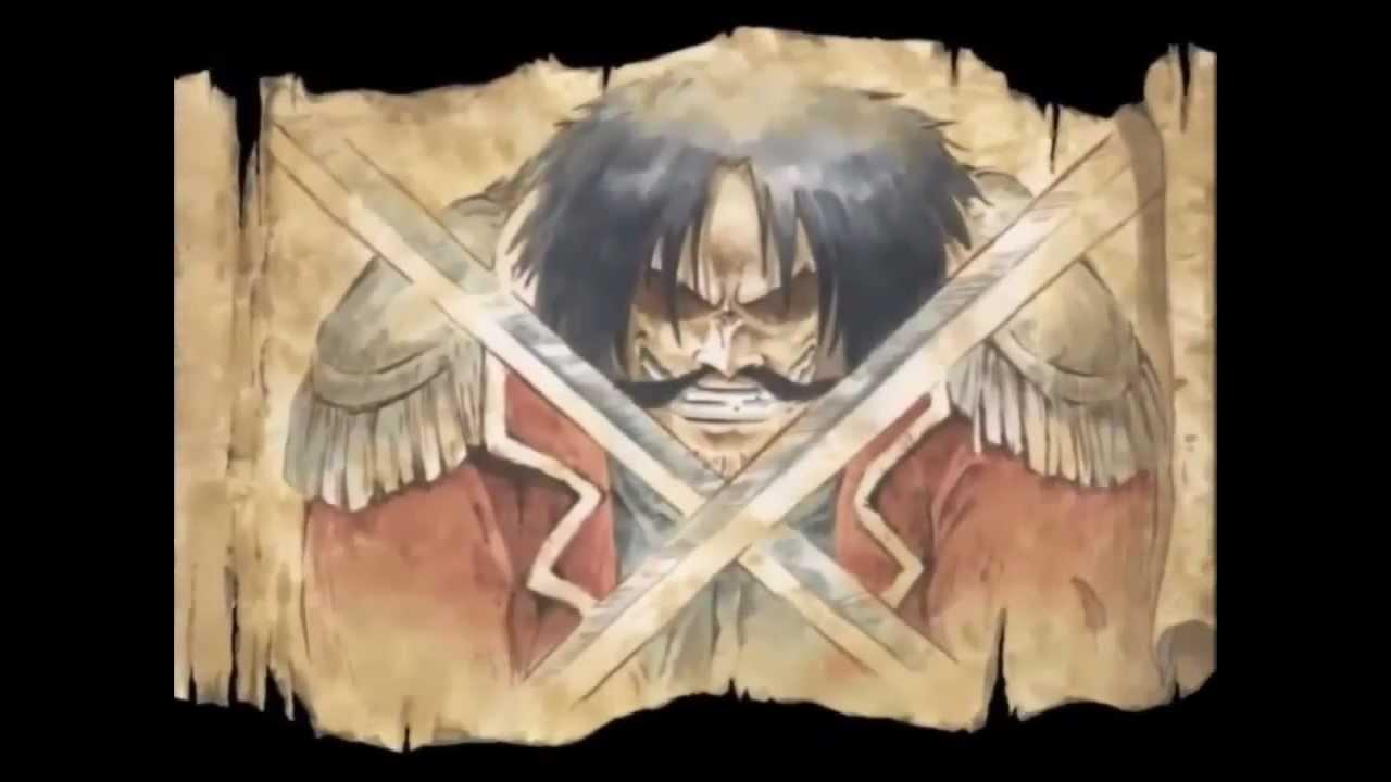 One Piece Opening 1 (Español de España) - We Are! HD - YouTube