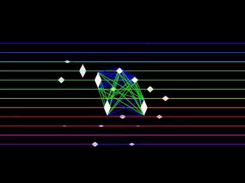 Rapsodía Ecuatoriana No. 3 de Luis Humberto Salgado (MIDI)