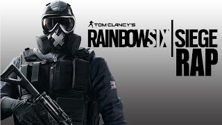 RAINBOW SIX SIEGE RAP | ZARCORT