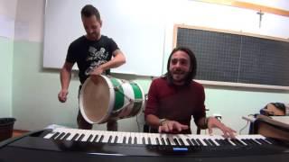 Ligabue - G come giungla - (FLIM cover)