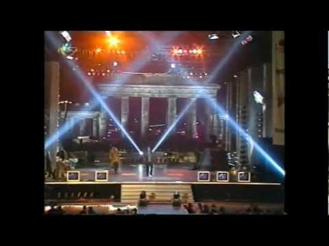 Papa Bear ft. Sicerow - When The Rain Begins To Fall Sylvester Germany 1998 - 1999
