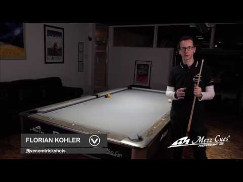 Billiards Tutorial: The Speed Demon!!