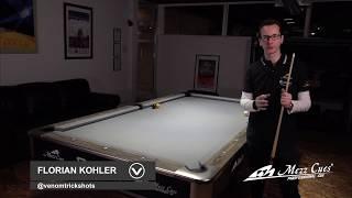 Billiards Tutorial: The Speed Demon!!