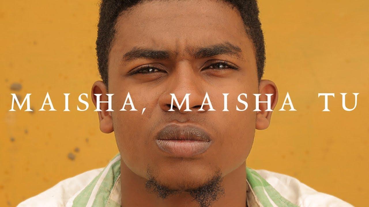 Download MAISHA, MAISHA TU (Feature Film 2015, Tanzania)