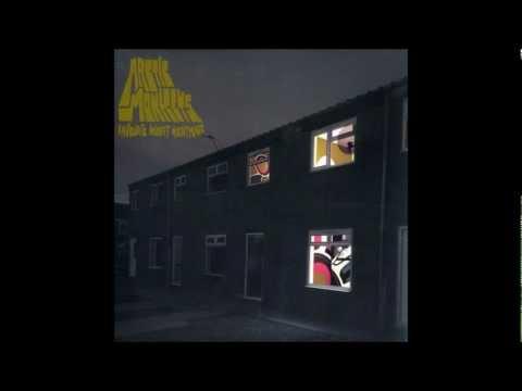 Arctic Monkeys - Brianstorm (24bit Vinyl FLAC)