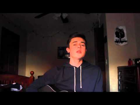 Hello - Adele (Cover by Grant Landis)
