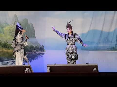 108/05/09-郭姿蓉-上帝公收妖