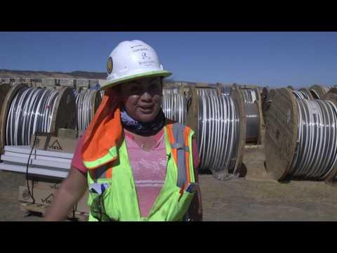 IBEW Local 11 Women - Building Their Union Securing Their Future