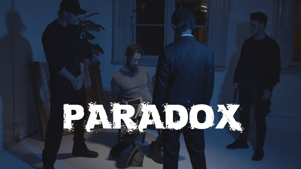 Paradox - My Rode Reel 2020