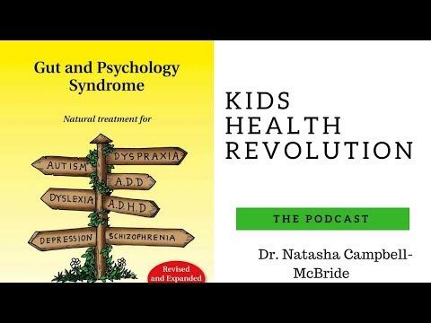 Dr  Natasha Campbell McBride Interview
