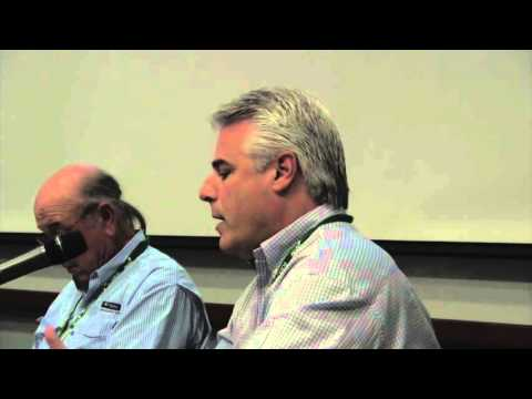 2015 Florida Ag Expo Grower Panel Talking Food Safety