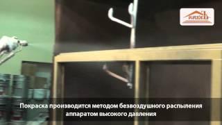 Производство деревянных окон со стеклопакетами в Санкт-Петербурге.