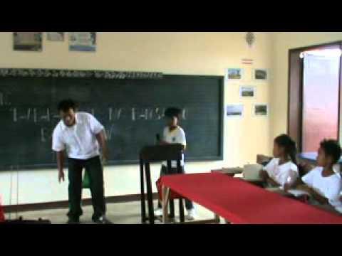 Sunlon Elementary School Debate 2015