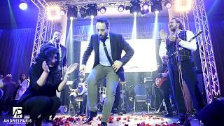 Ionut Galani  - Bouzoukia Live PART IV [ Dansuri Grecesti ] #Nikki Events Video