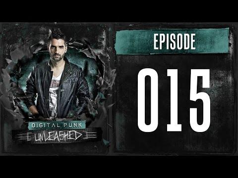 015   Digital Punk - Unleashed