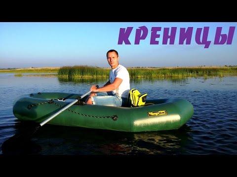Ладожское озеро - Креницы