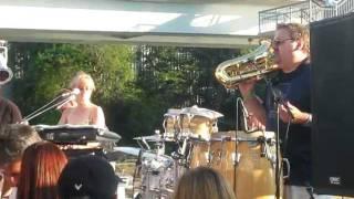 Melaena, Get Down Tonight July 24 2011 013.avi